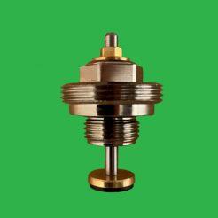 Uponor 1002318 SPI Actuator RETURN PIN VALVE for FM / FR Manifolds