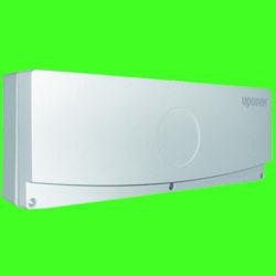 Uponor Wired 230V 8 Zone Wiring Box 230V - 1047456
