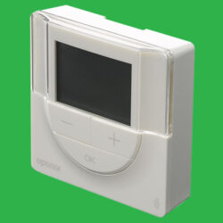 Smatrix Wave Programmable Thermostat +RH T-168 - 1086984