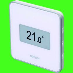 Smatrix Wave Style Thermostat - T-169 White - 1087816