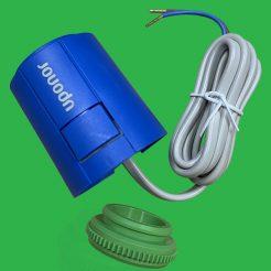 Uponor 1090264 Vario B Actuator Pro 24V FT M28 x 1.5 Thread