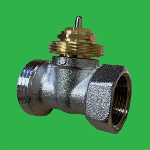 Uponor 1002373 SPI V4 Thermostatic Valve Body