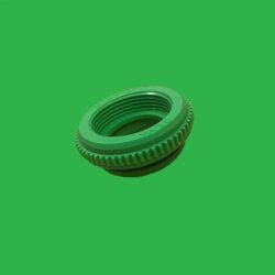 Mohlenhoff Adaptor M28 x 1.5 - VA32 Green Actuator Head