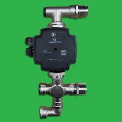 Heat Pump Manifold Pump System Control Pack – Reliance UFHC960001