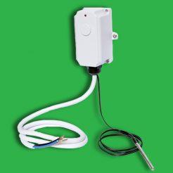 Reliance Underfloor Heating Overheat Thermostat - STAT970300/3